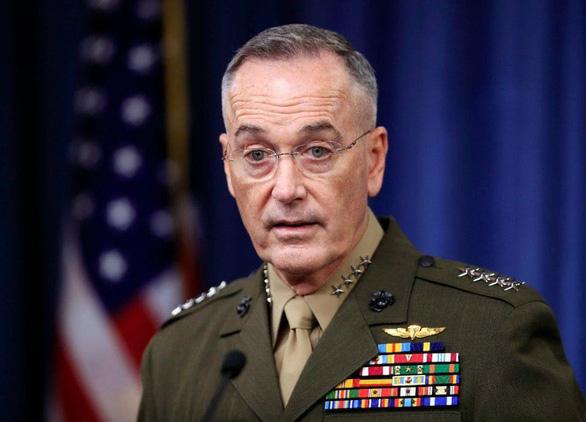 Tướng Mỹ: Ông Tập đã bội hứa về quân sự hóa Biển Đông - Ảnh 1.