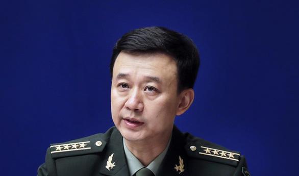 Trung Quốc cảnh báo Mỹ chơi với lửa về vấn đề Đài Loan - Ảnh 1.