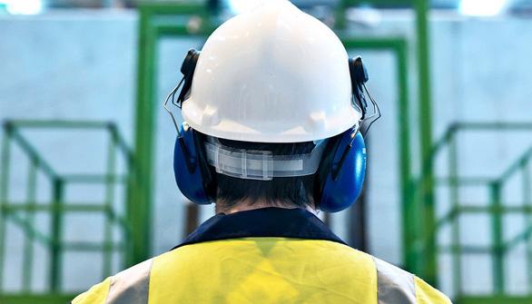 Siêu thiết bị ngăn ô nhiễm tiếng ồn - Ảnh 1.