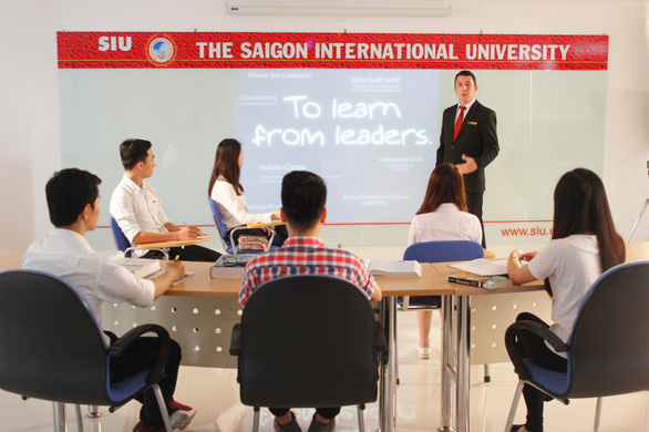 Trải nghiệm Harvard đến Việt Nam - Ảnh 2.