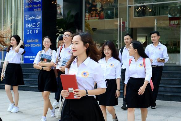 Trải nghiệm Harvard đến Việt Nam - Ảnh 3.