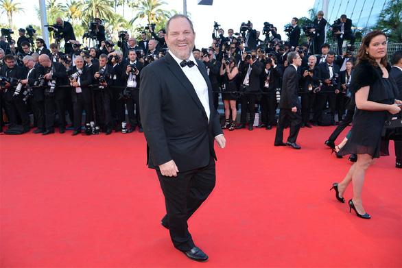 Trao đổi thân xác ở Cannes - Kỳ 3: Đổi tình lấy vai diễn - Ảnh 3.