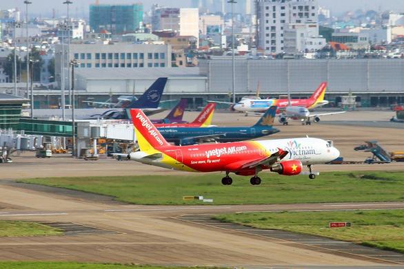 Hàng không Việt Nam thuộc top đầu thế giới về an ninh, an toàn - Ảnh 1.