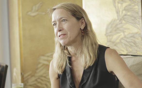 Tổng lãnh sự Mỹ Mary Tarnowka: Mỹ nhìn thấy cơ hội lớn ở Việt Nam - Ảnh 3.