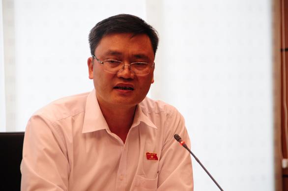 Đại biểu quốc hội Sơn La không được cung cấp thông tin vụ gian lận thi cử - Ảnh 1.