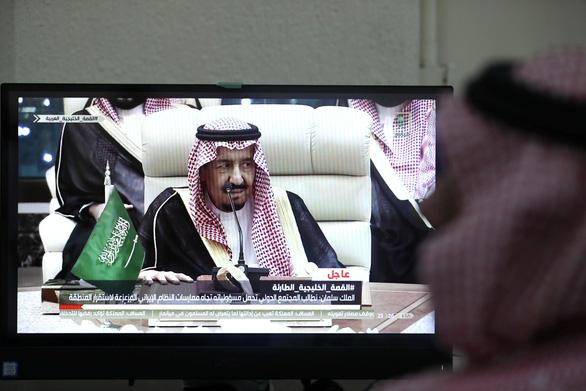 Mỹ tố Iran tấn công các tàu chở dầu để tăng giá dầu thế giới - Ảnh 2.