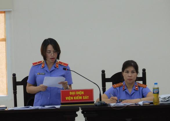 Cựu tổng giám đốc PVEP Đỗ Văn Khạnh lĩnh 3 năm tù - Ảnh 2.
