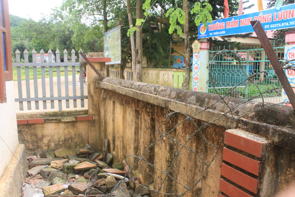 Gần 2/3 học sinh Trường Đồng Lương chưa dám đến lớp sau khi 6 cô trò bị đâm - Ảnh 4.