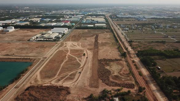 Chấn chỉnh việc phù phép đất công nghiệp thành khu dân cư  - Ảnh 1.