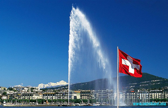 Khám phá Thụy Sĩ, Đức, Hà Lan - Ảnh 1.