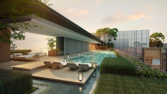 Hongkong Land tạo tiếng vang với dự án The Marq - Ảnh 1.