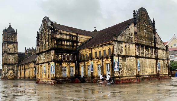 Hé lộ bất ngờ: nhà thờ Bùi Chu nằm trong danh mục kiểm kê di tích - Ảnh 1.