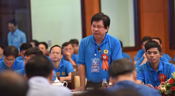Thủ tướng Nguyễn Xuân Phúc: không thể đi theo con đường lao động giá rẻ - Ảnh 8.