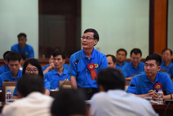 Thủ tướng Nguyễn Xuân Phúc: không thể đi theo con đường lao động giá rẻ - Ảnh 3.