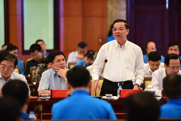 Thủ tướng Nguyễn Xuân Phúc: không thể đi theo con đường lao động giá rẻ - Ảnh 5.