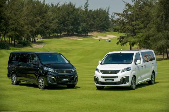 40 năm thương hiệu ôtô danh giá Peugeot trở lại Việt Nam - Ảnh 3.