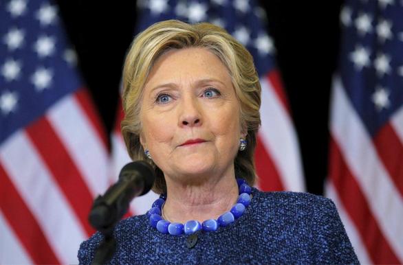 Ông Obama chê bà Hillary vì để thua ông Trump - Ảnh 3.
