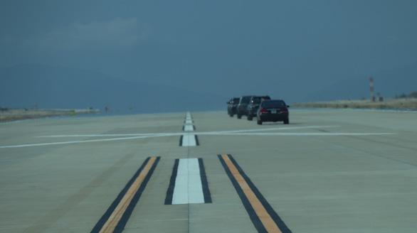 Sân bay quốc tế Cam Ranh muốn sớm khai thác đường băng số 2 - Ảnh 1.