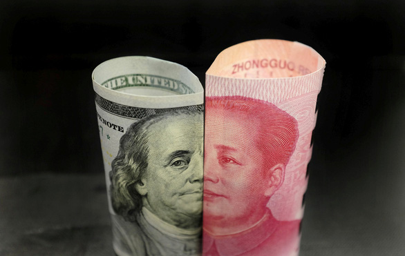 Ông Trump muốn gì khi tăng thuế lên hàng Trung Quốc? - Ảnh 1.