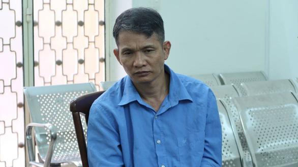 Tử hình kẻ giết con nuôi 15 tuổi trong khách sạn - Ảnh 1.