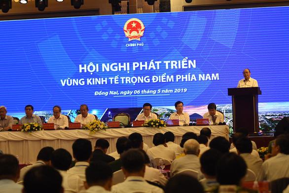 Thủ tướng Nguyễn Xuân Phúc: Bớt nói thành tích, hãy nói yếu kém để khắc phục - Ảnh 3.