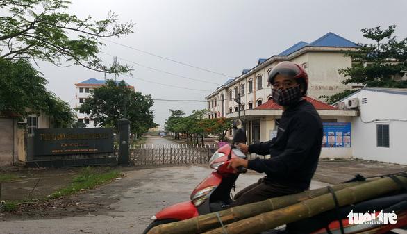 Trường cao đẳng Y dược Hà Nội đào tạo chui tại Hải Phòng - Ảnh 1.