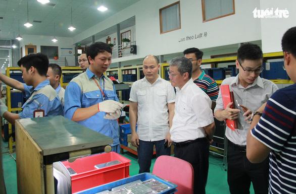 Thủ tướng sẽ dự Diễn đàn quốc gia phát triển doanh nghiệp công nghệ Việt Nam - Ảnh 2.