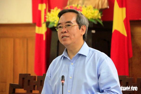 Thừa Thiên - Huế chưa đạt mục tiêu lên thành phố trực thuộc trung ương - Ảnh 3.