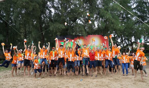 Coca-Cola Việt Nam và bài toán thu hút, quản lý nhân tài thế hệ Z - Ảnh 2.