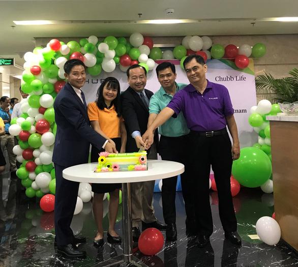 Chubb Life Việt Nam kỷ niệm 14 năm thành lập - Ảnh 2.