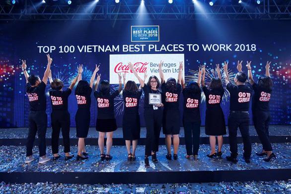 Coca-Cola Việt Nam và bài toán thu hút, quản lý nhân tài thế hệ Z - Ảnh 3.