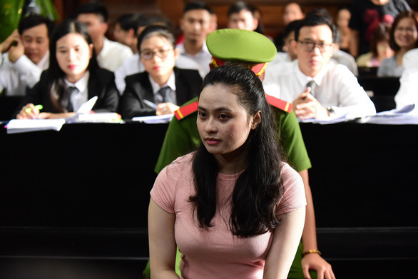 Người tình hotgirl Ngọc Miu khai có con chung với trùm ma túy Văn Kính Dương - Ảnh 3.