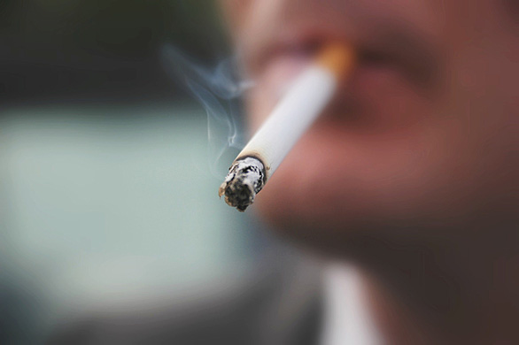Mỹ cho phép bán thuốc lá hun nóng - Ảnh 2.