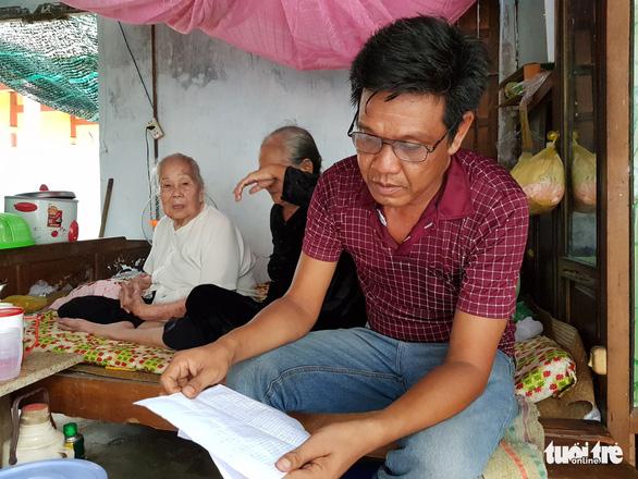 Sửa chữa nhà mồ Ba Chúc để phục vụ du lịch - Ảnh 3.