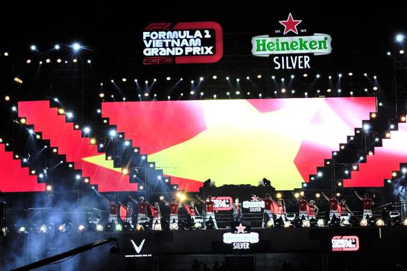 Những trải nghiệm bùng nổ cùng Heineken Silver - Ảnh 6.