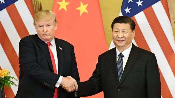Dân Mỹ hài lòng màn trình diễn của Tổng thống Trump lĩnh vực kinh tế - Ảnh 2.