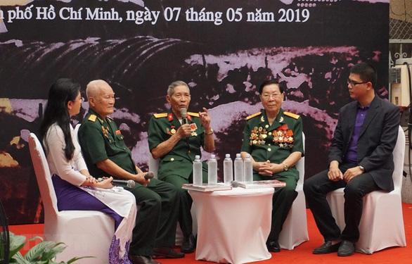 Triển lãm kỷ niệm 50 năm thực hiện Di chúc của Chủ tịch Hồ Chí Minh - Ảnh 1.