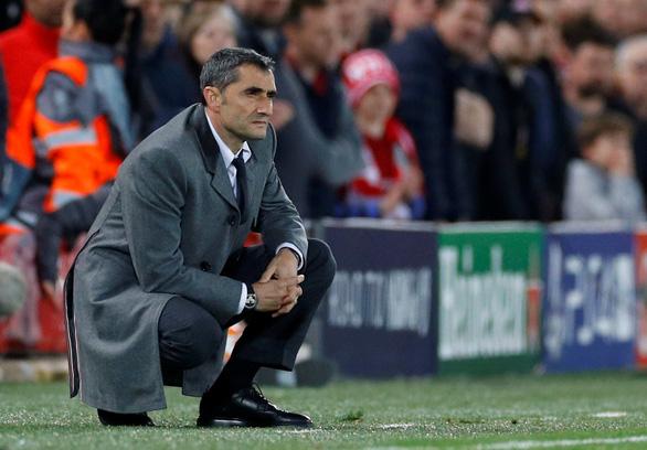 Một kết quả hết sức đau đớn cho Barcelona - Ảnh 1.