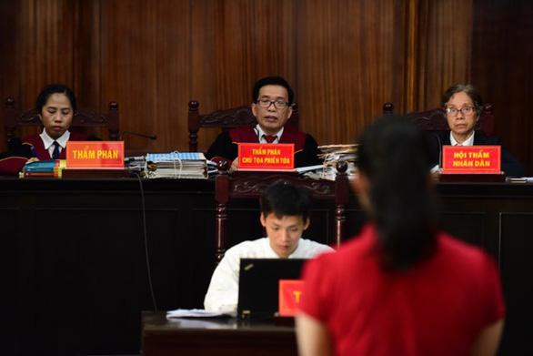 Trùm ma tuý Văn Kính Dương khai mượn tiền gia đình để hùn vốn - Ảnh 4.