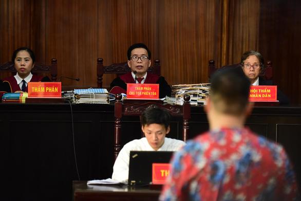 Trùm ma tuý Văn Kính Dương khai mượn tiền gia đình để hùn vốn - Ảnh 3.
