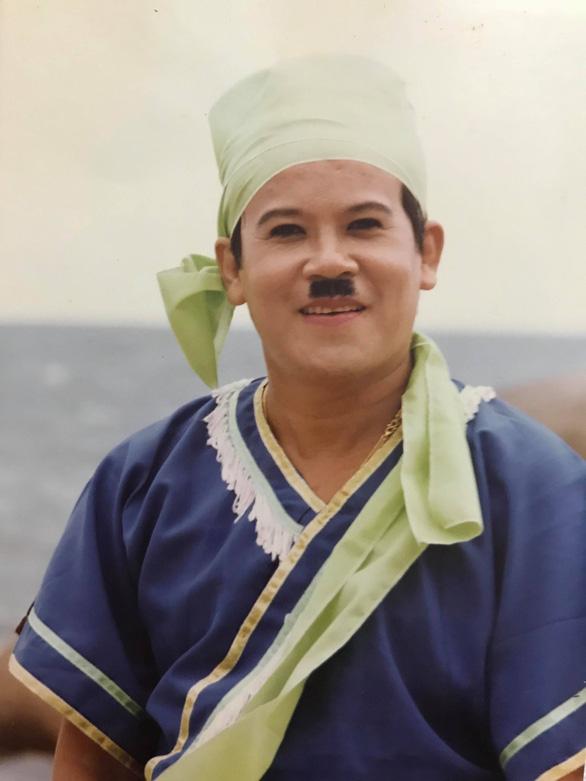 Nhớ Giang Châu, nhớ Trùm Sò của cải lương Ngao Sò Ốc Hến - Ảnh 4.