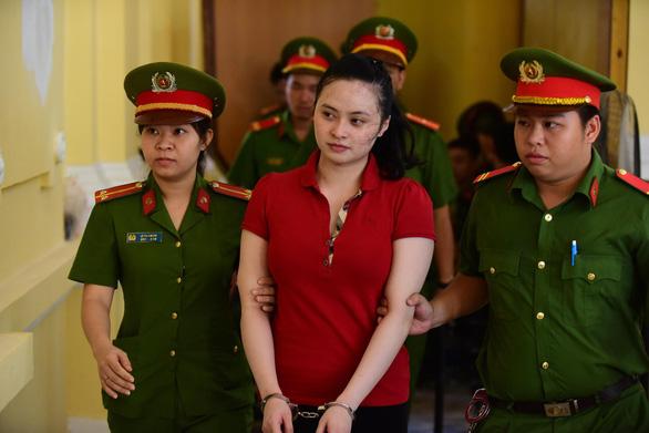 Trùm ma tuý Văn Kính Dương khai mượn tiền gia đình để hùn vốn - Ảnh 2.