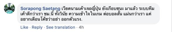 Người Thái vừa mừng vừa run khi gặp Việt Nam ở King's Cup 2019 - Ảnh 3.