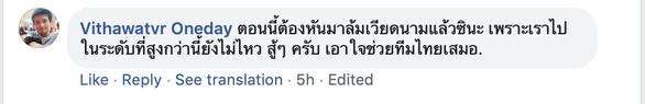 Người Thái vừa mừng vừa run khi gặp Việt Nam ở King's Cup 2019 - Ảnh 6.