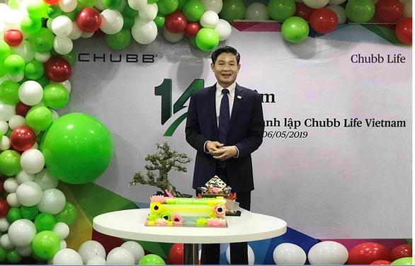 Chubb Life Việt Nam kỷ niệm 14 năm thành lập - Ảnh 1.