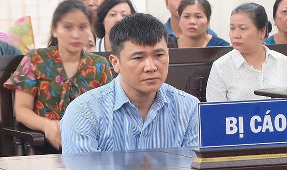 Y án 18 tháng tù với sếp lớn Viện Dầu khí Việt Nam - Ảnh 1.
