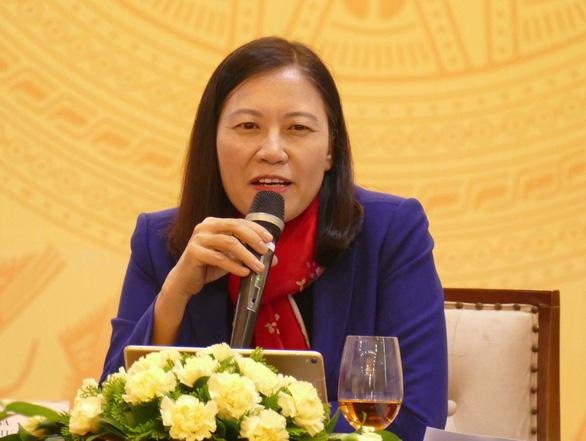 Chủ nhiệm Ủy ban Tư pháp Quốc hội: Cử tri hoài nghi tính minh bạch hoạt động của EVN - Ảnh 3.