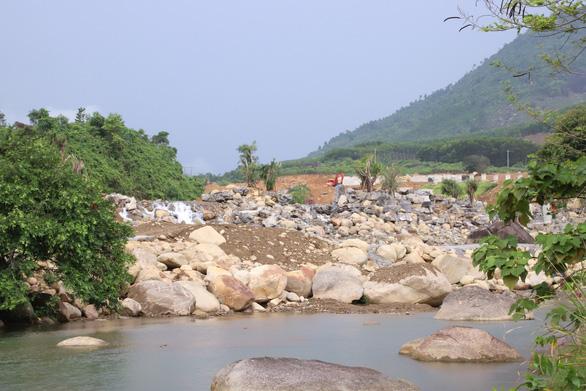 Đà Nẵng: Tuýt còi dự án du lịch vì nhiều hạng mục chưa được cấp phép - Ảnh 1.