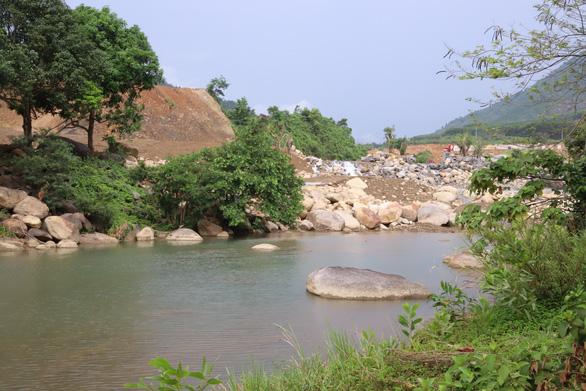 Đà Nẵng: Tuýt còi dự án du lịch vì nhiều hạng mục chưa được cấp phép - Ảnh 4.