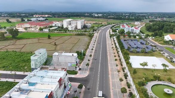 Giá nhà đất Bà Rịa - Vũng Tàu tiếp tục tăng mạnh trong quý 1-2019 - Ảnh 1.